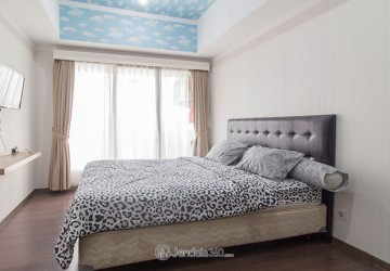Grand Kartini Apartment Studio Fully Furnished