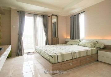 The Boulevard Apartment 1BR Fully Furnished