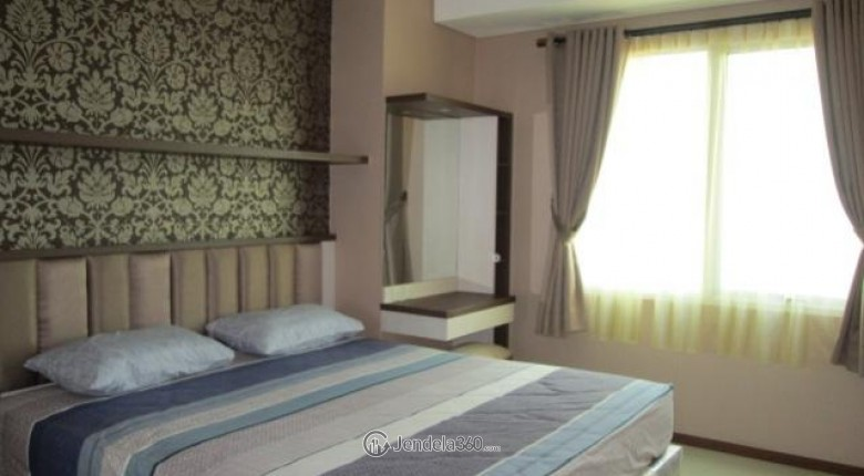 thamrin executive residence apartment for rent