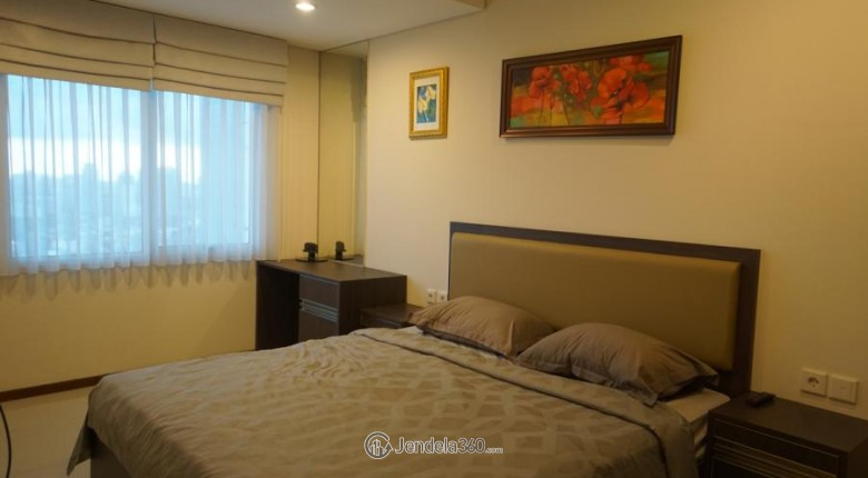 apartemen thamrin executive residence
