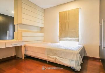 Permata Hijau Residences 3BR Fully Furnished