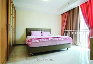Bellagio Residence The 3BR View City (Utara)