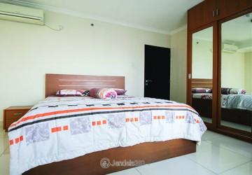 The 18Th Residence Taman Rasuna 2BR Tower North