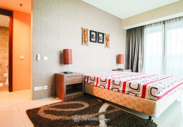 Kemang Village Apartment 3BR Tower Empire