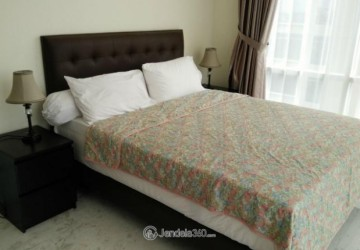 Botanica Apartment 3BR Fully Furnished