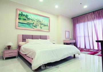 Senayan City Residence 3BR Fully Furnished