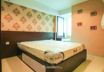 Springhill Terrace Residence 2BR View City (Utara)