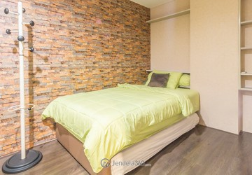 The Bellevue Suites Apartment 2BR Fully Furnished