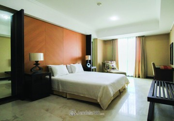 Casablanca Apartment 1BR Fully Furnished