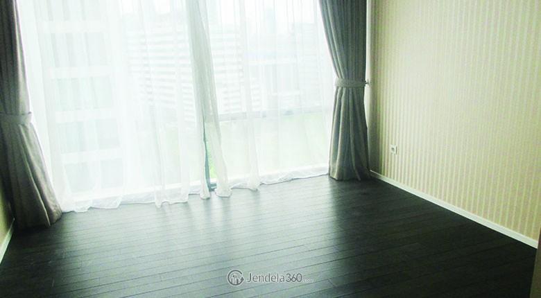 apartemen verde residence