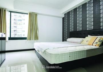 Taman Anggrek Condominium Apartment 2BR Tower 1