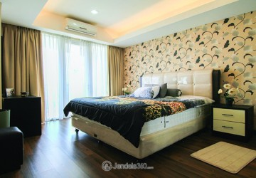 The Royale SpringHill Residence 1BR Fully Furnished