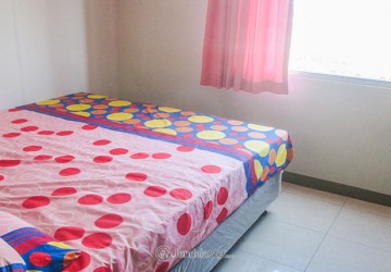Gading Green Hill Apartment 2BR Fully Furnished