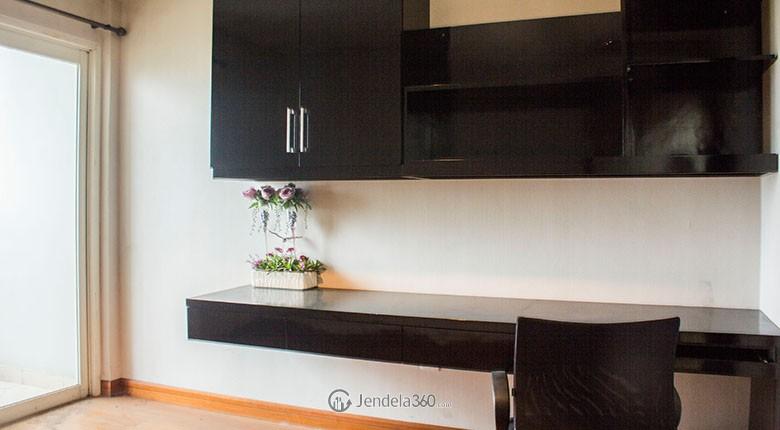 permata hijau residences apartment for rent