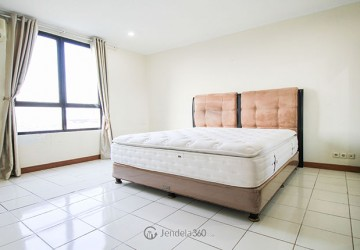 Red Top Apartment 2BR View City (Utara)