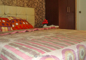 Kalibata City Apartment 1BR Fully Furnished