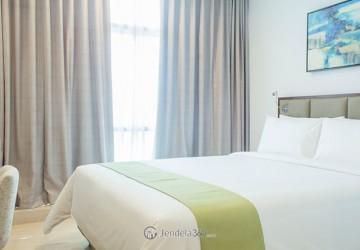 Oakwood Suites La Maison 2BR Fully Furnished
