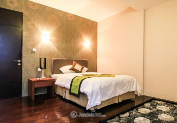 Utopia Extraordinary Living Residence 3BR Fully Furnished
