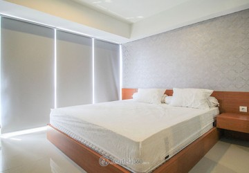 The H Residences 1BR Tower I