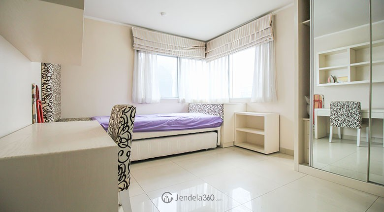 sahid sudirman residence apartment for rent