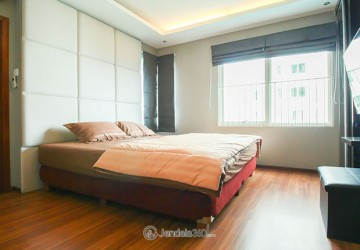 Thamrin Residence Apartment 3BR Tower Bougenville