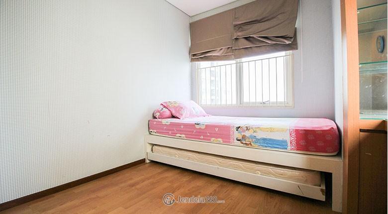 sewa thamrin residence