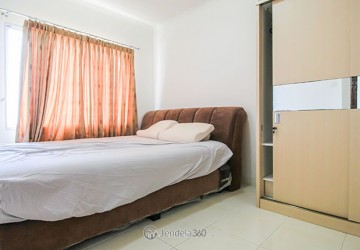 Mediterania Marina Ancol Apartment 1BR Fully Furnished