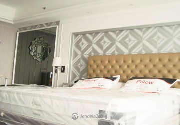 Kemang Village Apartment Studio Tower Intercon