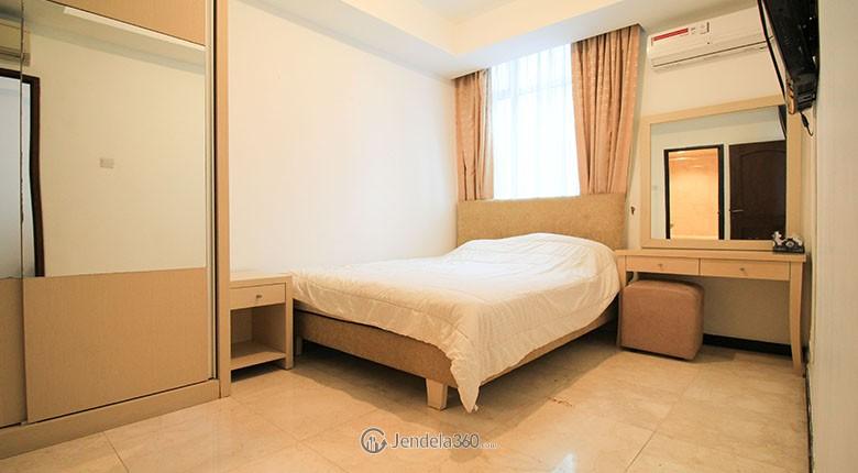 sewa the bellagio residence