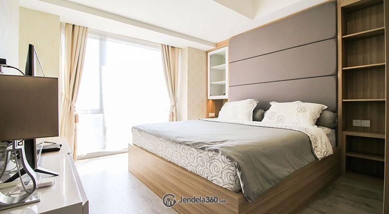apartemen the mansion jasmine kemayoran