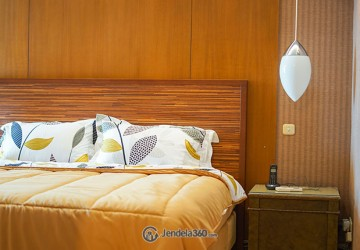 Puri Imperium Apartment 3BR View City (Utara)