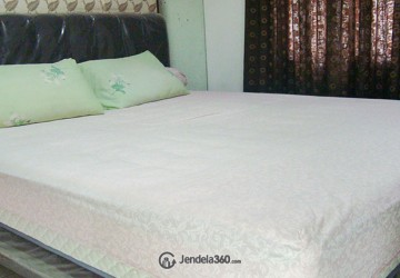 Gading Resort Residence 2BR Fully Furnished