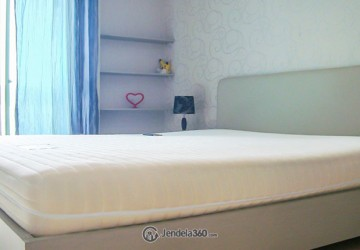 The Boulevard Apartment 1BR View City (Utara)