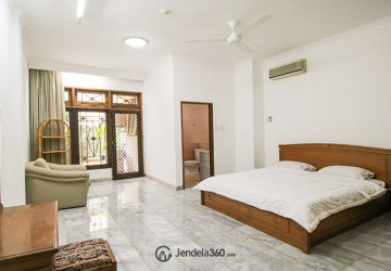 Mutiara Executive Residences 3BR Fully Furnished