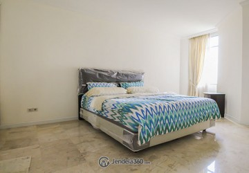 Fountain Park Apartment 2BR Fully Furnished