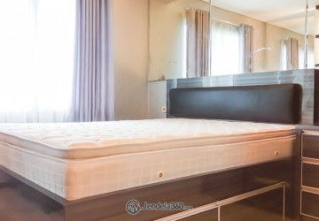 Thamrin Executive Residence 1BR View City