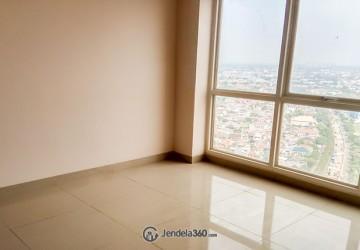 Callia Apartment 3BR Non Furnished