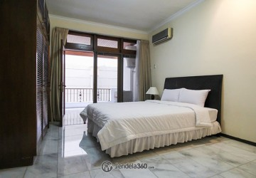 Wijaya Executive Mansion 3BR Tower I