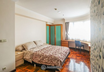 Park Royal Apartment 3BR Fully Furnished