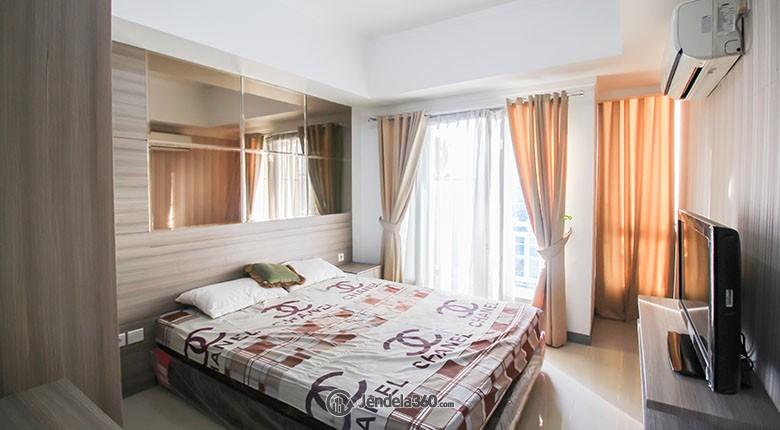 Apartment For Rent In Grand Kartini City View Selatan