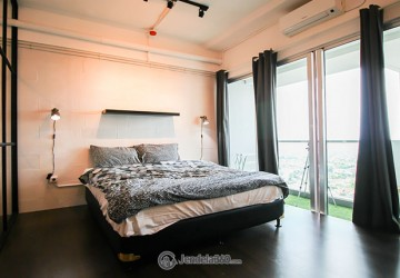Kemang Village Apartment Studio Fully Furnished
