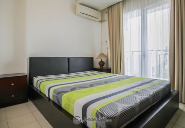 Marbella Kemang Residence Apartment 1BR View City (Selatan)