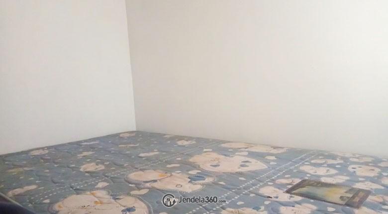 Bedroom Laguna Pluit Apartment