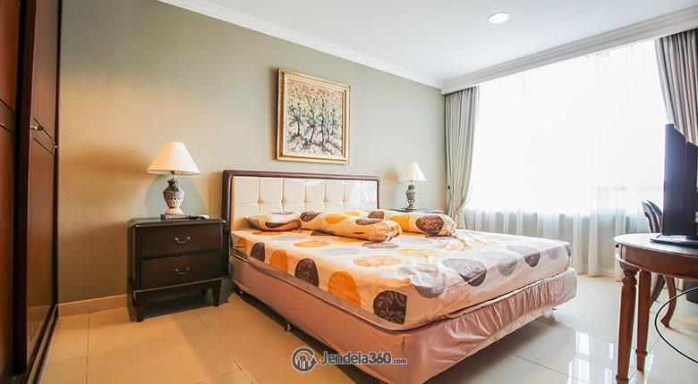 Bedroom Kuningan City-Denpasar Residence