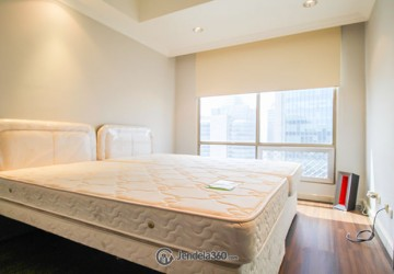 Sudirman Mansion Apartment 3BR Tower 1