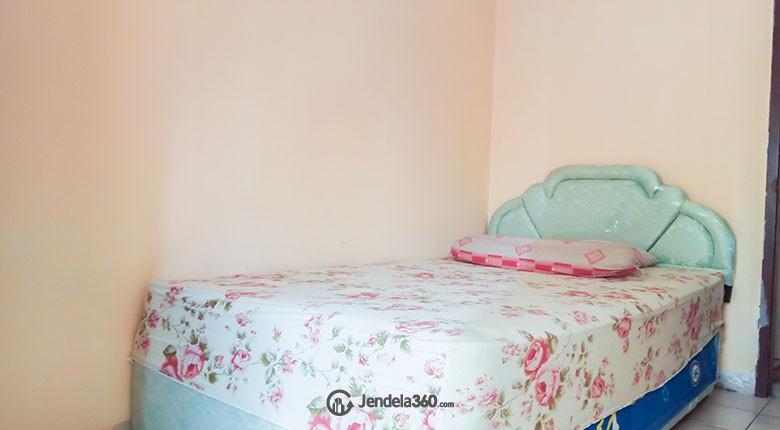 Bedroom Mediterania Garden Residence 1 Apartment