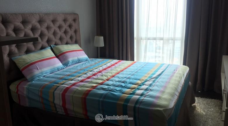 Bedroom Apartemen Kemang Village Apartment