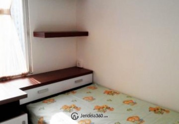 Green Bay Pluit Apartment 2BR Fully Furnished