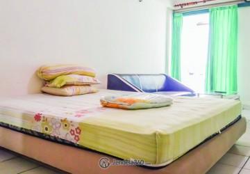 Puri Kemayoran Apartment Studio View Pool (Utara)