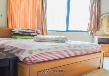 Puri Kemayoran Apartment 1BR Fully Furnished